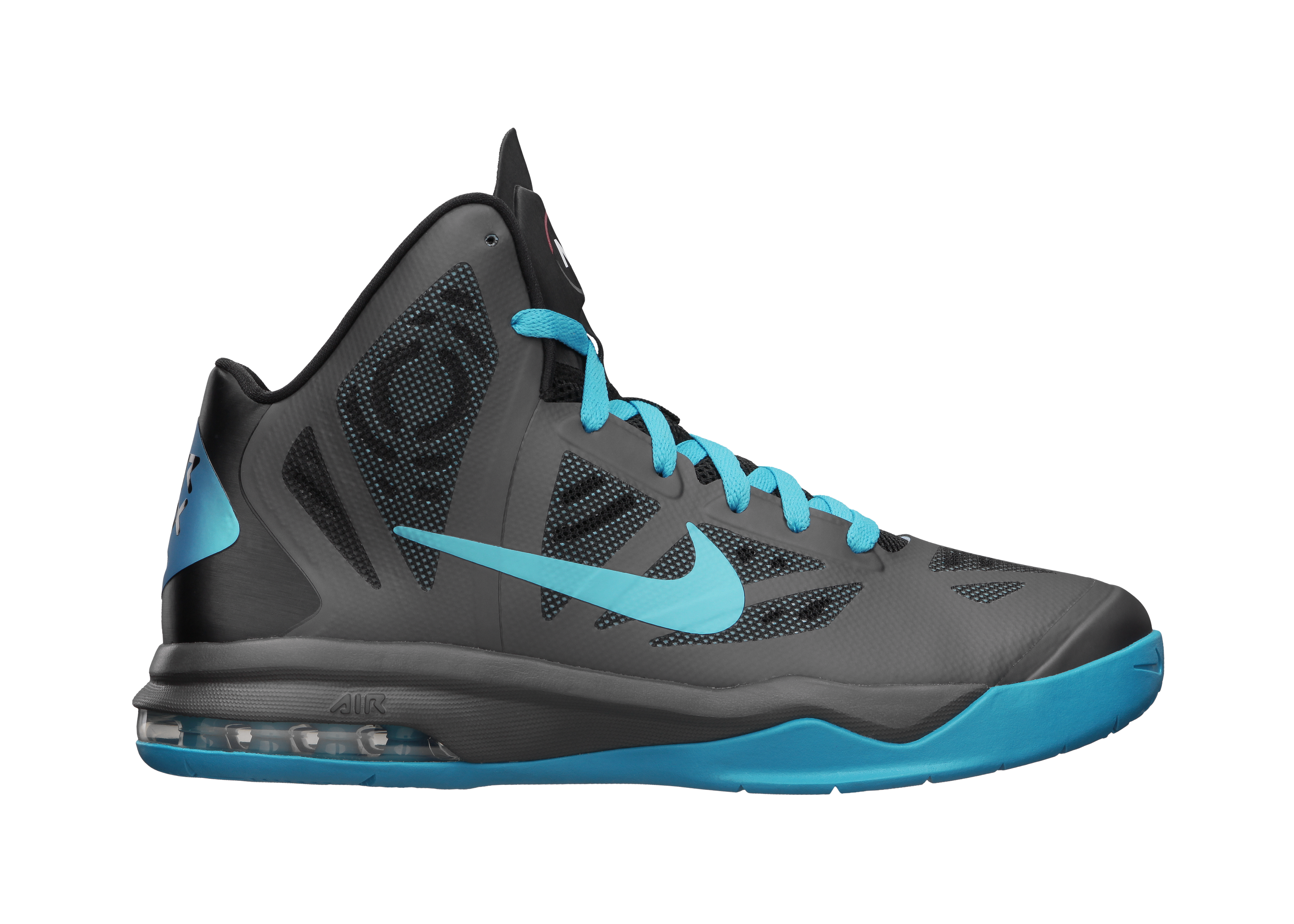 Air Max HyperAggressor – Lightweight yet incredibly strong ...